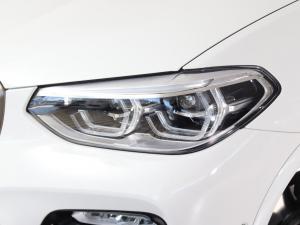 BMW X4 M40d - Image 5