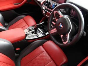 BMW X4 M40d - Image 8