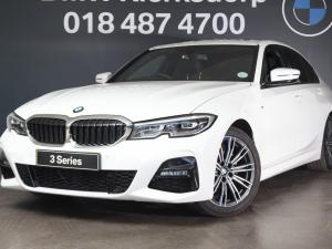 BMW 3 Series 320d M Sport Launch Edition - Image 1