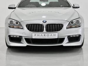 BMW 6 Series 640d coupe M Sport - Image 1