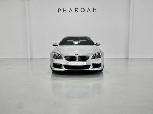 BMW 6 Series 640d coupe M Sport - Image 2