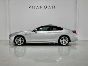 BMW 6 Series 640d coupe M Sport - Image 3