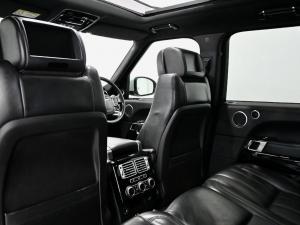 Land Rover Range Rover Vogue SE SDV8 - Image 10