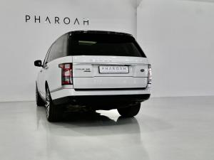 Land Rover Range Rover Vogue SE SDV8 - Image 18