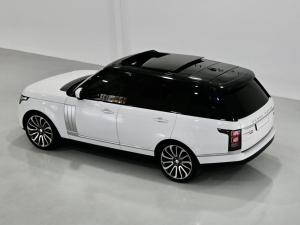 Land Rover Range Rover Vogue SE SDV8 - Image 19