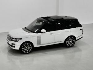 Land Rover Range Rover Vogue SE SDV8 - Image 20