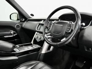 Land Rover Range Rover Vogue SE SDV8 - Image 9