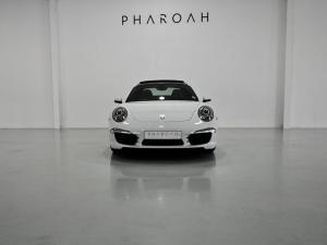 Porsche 911 Carrera S auto - Image 2