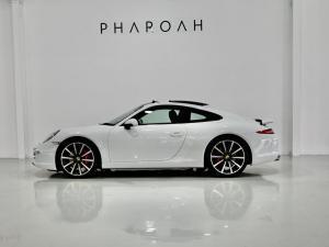 Porsche 911 Carrera S auto - Image 3