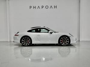 Porsche 911 Carrera S auto - Image 4