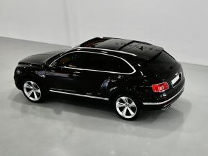 Bentley Bentayga Diesel - Image 18