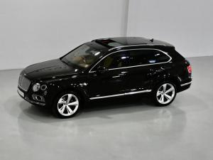 Bentley Bentayga Diesel - Image 20