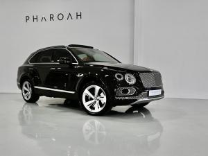 Bentley Bentayga Diesel - Image 5
