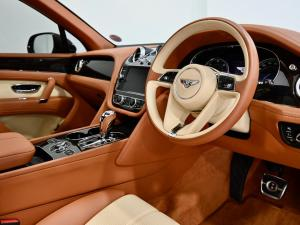 Bentley Bentayga Diesel - Image 8
