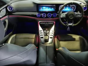 Mercedes-Benz GT GT63 S 4Matic+ 4-Door Coupe - Image 10