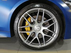Mercedes-Benz GT GT63 S 4Matic+ 4-Door Coupe - Image 12