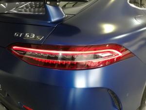 Mercedes-Benz GT GT63 S 4Matic+ 4-Door Coupe - Image 13