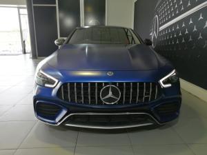 Mercedes-Benz GT GT63 S 4Matic+ 4-Door Coupe - Image 3