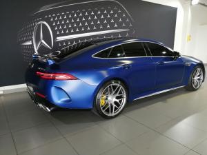 Mercedes-Benz GT GT63 S 4Matic+ 4-Door Coupe - Image 5