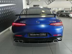 Mercedes-Benz GT GT63 S 4Matic+ 4-Door Coupe - Image 6