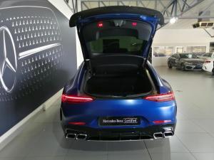 Mercedes-Benz GT GT63 S 4Matic+ 4-Door Coupe - Image 7