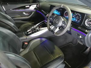 Mercedes-Benz GT GT63 S 4Matic+ 4-Door Coupe - Image 8