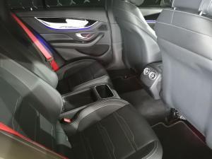 Mercedes-Benz GT GT63 S 4Matic+ 4-Door Coupe - Image 9