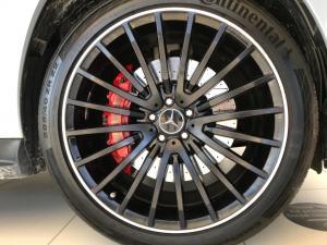 Mercedes-Benz GLS GLS63 - Image 4