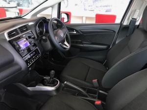 Honda WR-V 1.2 Comfort - Image 3