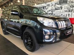 Toyota Cape Town Land Cruiser Prado 3.0DT VX