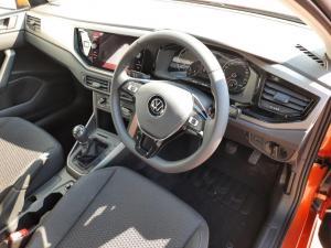 Volkswagen Polo hatch 1.0TSI Comfortline - Image 20