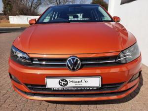 Volkswagen Polo hatch 1.0TSI Comfortline - Image 5