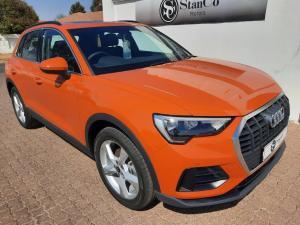 Audi Q3 35TFSI Urban Edition - Image 1