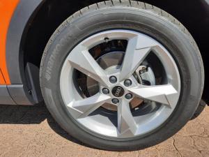 Audi Q3 35TFSI Urban Edition - Image 8
