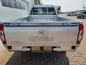 GWM Steed 2.2MPi Workhorse - Image 4