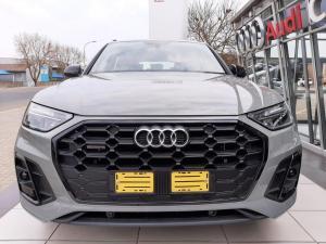 Audi Q5 40TDI quattro S line - Image 3