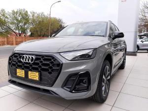 Audi Q5 40TDI quattro S line - Image 5