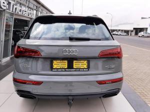 Audi Q5 40TDI quattro S line - Image 9