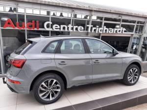 Audi Q5 40TDI quattro S line - Image 11