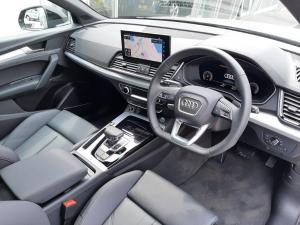 Audi Q5 40TDI quattro S line - Image 14