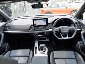 Audi Q5 40TDI quattro S line - Image 16