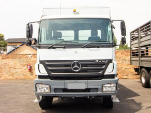 Mercedes-Benz Axor 1823AK/39 TIP Chassis Cab - Image 2