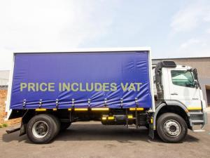 Mercedes-Benz Axor 1823AK/39 TIP Chassis Cab - Image 7