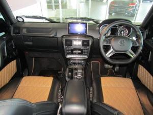 Mercedes-Benz G63 AMG - Image 20