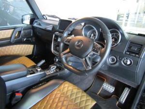 Mercedes-Benz G63 AMG - Image 21