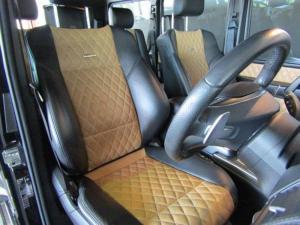 Mercedes-Benz G63 AMG - Image 23