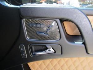 Mercedes-Benz G63 AMG - Image 26