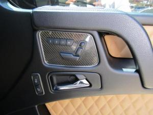 Mercedes-Benz G63 AMG - Image 25
