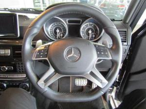 Mercedes-Benz G63 AMG - Image 28