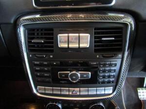 Mercedes-Benz G63 AMG - Image 30
